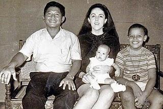 Lolo, Ann, Barry, Maya